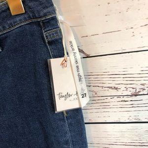 Joe's Jeans Jeans - Joe's Jeans Taylor Hill High Rise Skinny Ankle W27